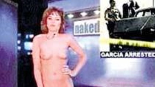 naked news frazier Gretchen