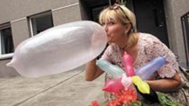 TASUTA KONDOOMID: Tasuta jagatavaid kondoome ei kasutata sageli otstarbekohaselt.