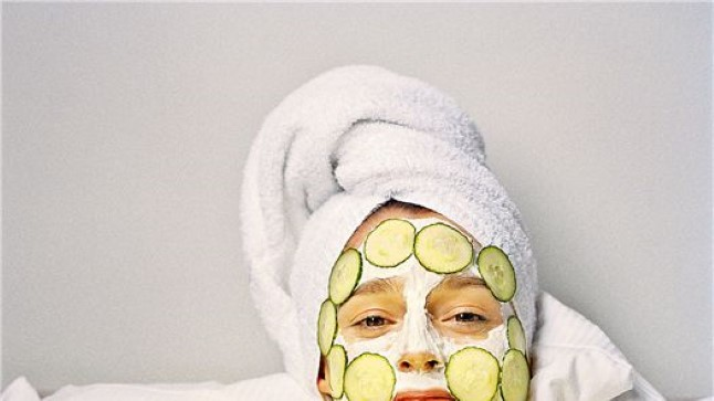 Nahk nõuab juua: Pärast koorimist võiks teha niisutava maski.