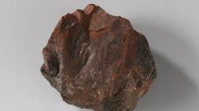 023f62aa8ef Hollandi peaministrile kingitud kivikese juures oleval tahvlil on  kirjutatud