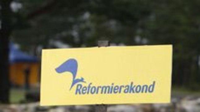 Reformierakond kutsub Tallinna võimuerakondi toetama volikogu istungil taasalgatatud maamaksu kaotamise eelnõu, mis näeb ette koduomanike maamaksust vabastamist 1. jaanuarist 2010.