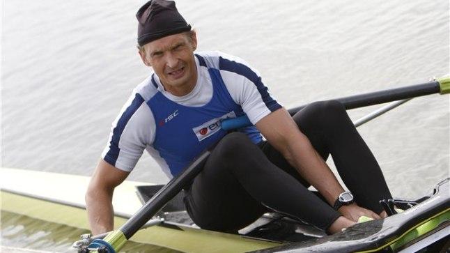 Jüri Jaanson - vaieldamatult Eesti üks läbi aegade kõvemaid spordimehi.