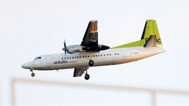 ETTEVAATUST! Nädala algul igasuguse põhjenduseta mitu lendu ära jätnud airBalticu piletite ostmine ei ole tarbijakaitseameti arvates praegu turvaline.