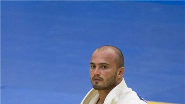 Eesti judokad paraku poodiumile ei pääsenud