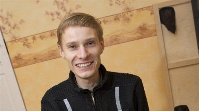 KUNINGRIIGIS: Andres Kuusk ja tema sõbrad, erinevad mõttemängud.