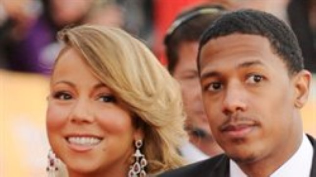 Mariah Carey ja Nick Cannon