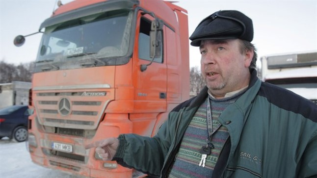 Ei jäta niisama: Vladimir palkas advokaadi ega kavatse asja niisama jätta. «Vabandamisest enam ei piisa, arvan, et sellised inimesed ei peaks politseis töötama.»