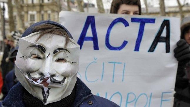 f0871306943 Starman: praegusel kujul me ACTAt ei toeta | Õhtuleht