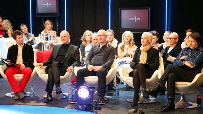 AUSTATUD ŽÜRII: Kas lauluvõistluse «Eesti laul 2012» žüriiliikmete eelistused võisid muuta rahva meelt ja panna hääletama nende poolt, kes žürii lemmikute hulka ei kuulunud?