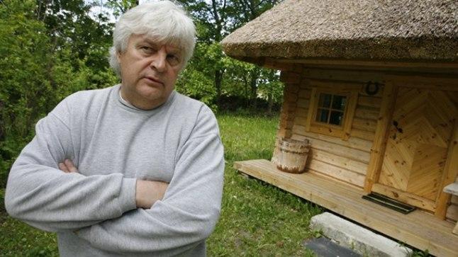 PETTUNUD: Ivo Linna oma usaldust tekitava olemisega oli ilmselt digipöörde korraldajate parim valik reklaamnäoks. Kui nii selline mees räägib, ju siis petta ei saa. Nüüd on laulja ise pettunud, kui Kanal 2 ja TV3 enam tõesti tasuta ei näe.