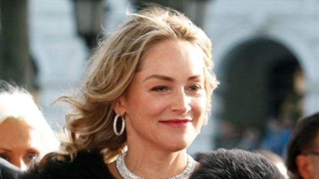 Sharon Stone'i seksapiil pole aastatega kahanenud.