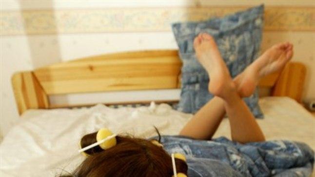 Unetu aju nõuab kaloreid.