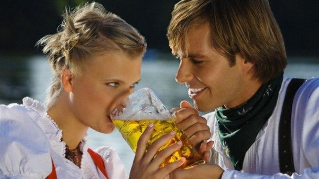 Naised eelistavad õlut, milles vähem humalat.