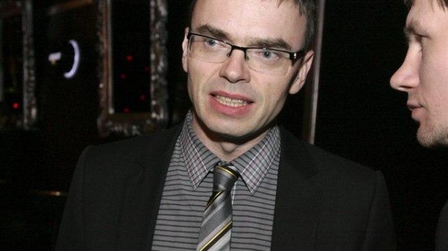 """Sotsiaaldemokraat Sven Mikser on üks Riigikogu """"Volvo-sõpradest""""."""