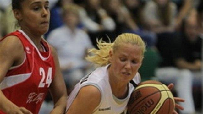Merike Anderson, Eesti parim.