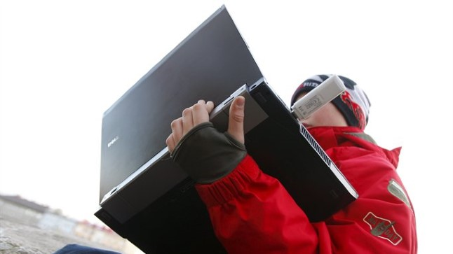Eesti lapsed külastavad tihti ohtlikke veebilehti.