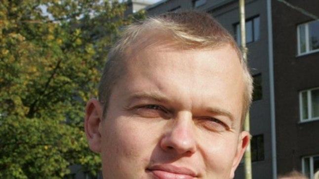 Tallinna volikogu SDE fraktsiooni esimees Jaak Juske