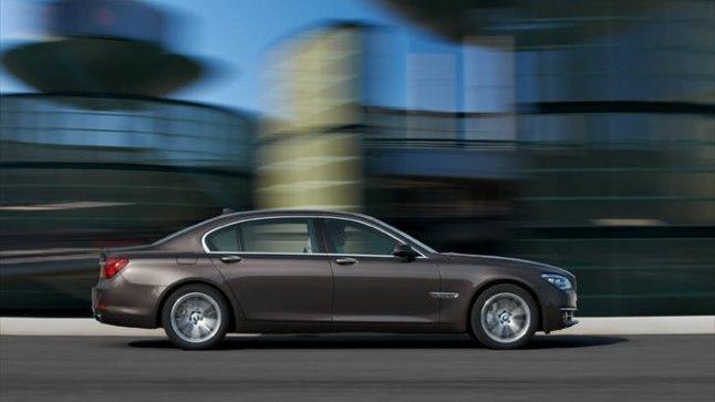 BMW 7. seeria