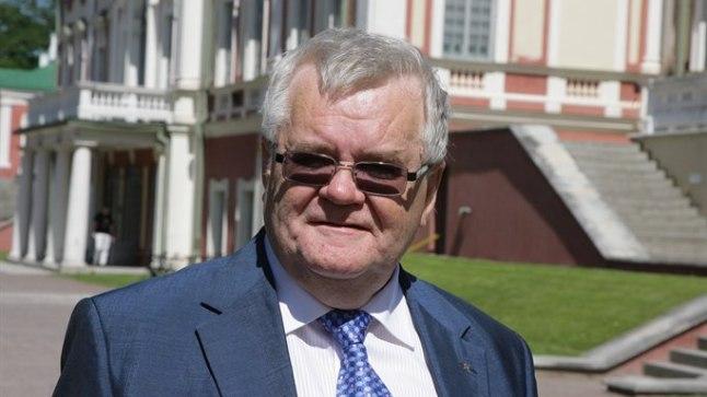Edgar Savisaare võlg eraisikute ees on ligi 207 400 eurot.