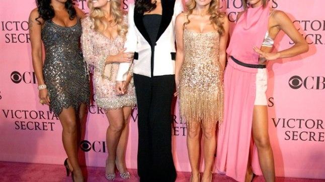 Spice Girls 2007. aasta detsembris.