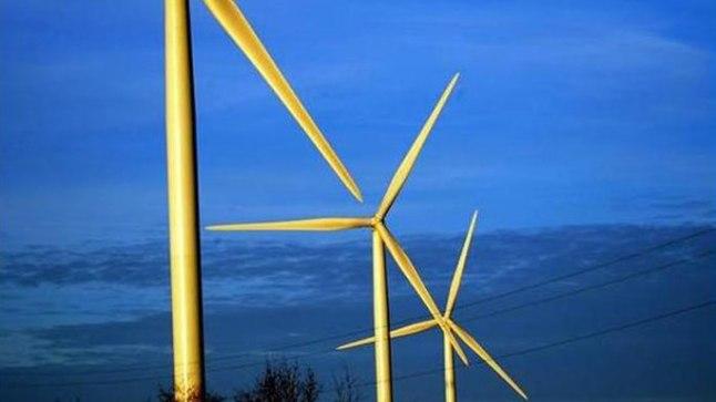 Pakri poolsaare tuulepark