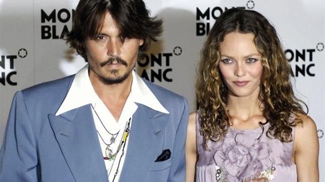 Johnny ja Vanessa