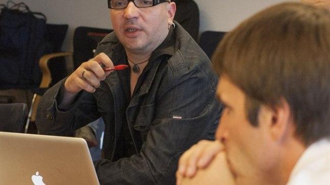 MÄSSAB: Koalitsioonisaadik Juku-Kalle Raid on asunud ESM lepingu jalgealust õõnestama. «Soovin, et saadikud enne hääletamist ka vastuargumentidesse süveneksid.»
