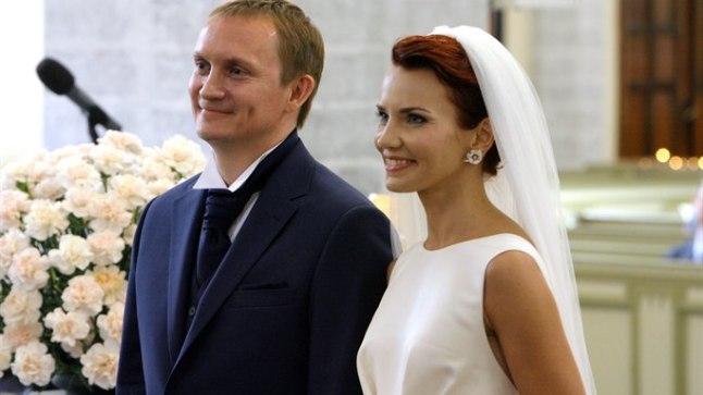 Rain Rosimannus ja Keit Pentus