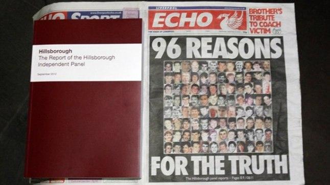 Briti meedia nõuab tõe avalikustamist ja tegelike süüdlaste karistamist