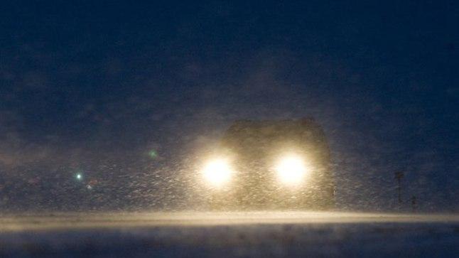 202c5cc46b5 HOIATUS LIIKLEJATELE: pinnatuisust saab üldine lumemöll   Õhtuleht