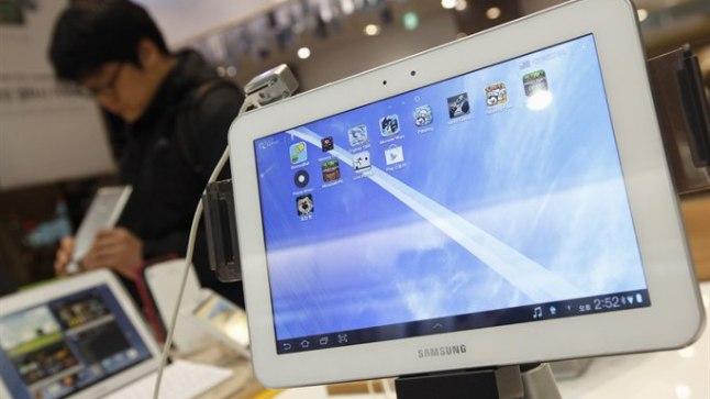 00281c56073 MURRANG: Eestis ületas tahvelarvutite müük esmakordselt sülearvutite müügi  | Õhtuleht