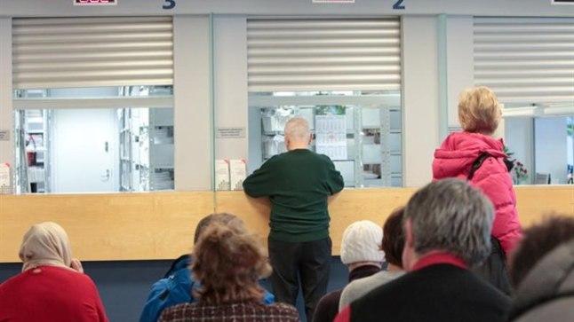 ELAV JÄRJEKORD: Number 463 Põhja-Tallinna regionaalhaigla registratuuris ei tähenda küll, et nii mitu päeva tuleks patsiendil järjekorras passida, kuid selle raviasutuse ooteajad on sellegipoolest ühed Eesti pikimad.