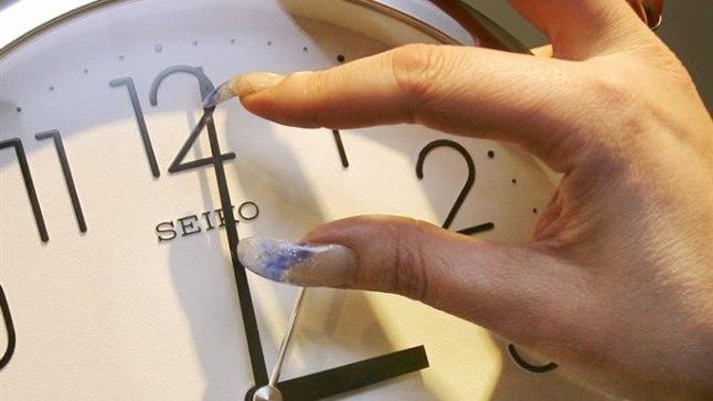 31. märtsi öösel kell kolm nihutame kellaosutid ühe tunni võrra ette.