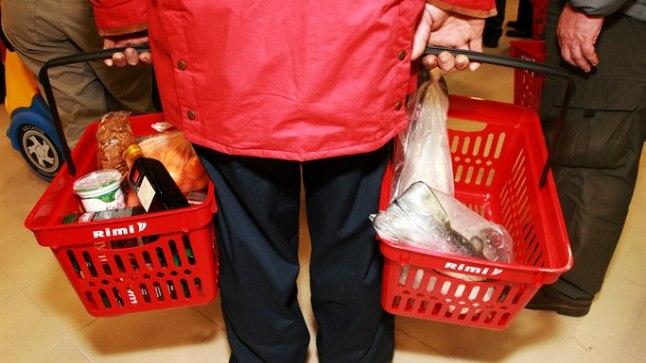 266f4a75092 Tartu Ülikooli majandusteooria dotsent Viktor Trasberg kirjutas tänases  Postimehes, et riik peaks toidupoodide ennasthävitavat konkurentsi piirama  ja ...