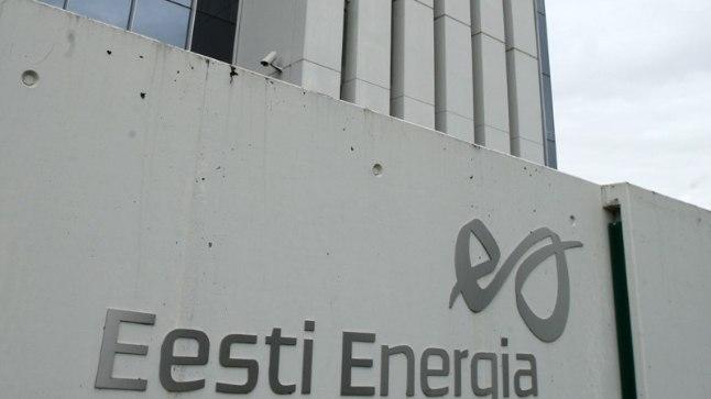 224707dd458 Ameeriklased protestisid Eesti Energia vastu | Õhtuleht