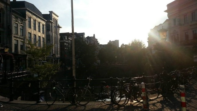 Hilissuvine Utrecht