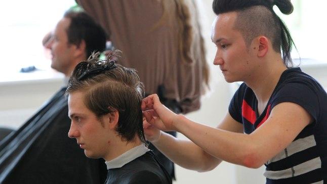 Tallinna tööstushariduskeskuse õppesalong Noorus