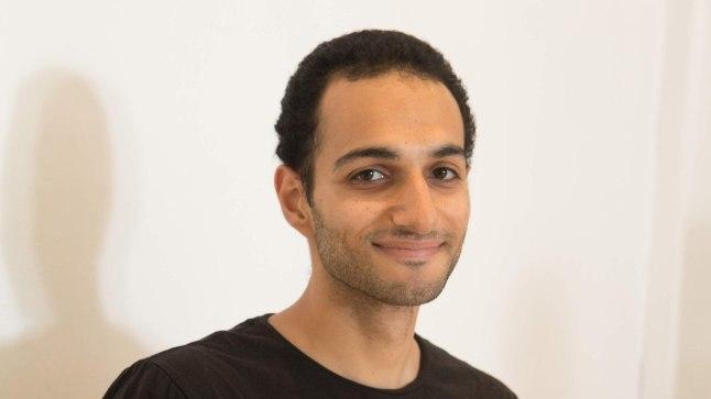 Omar Anan.