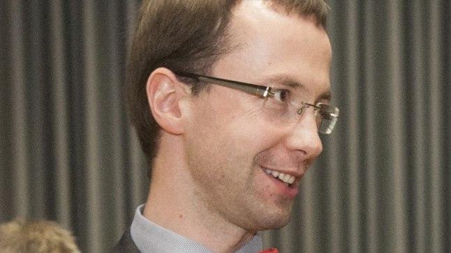 Eesti Vabaerakonna juhatuse liige Jevgeni Krištafovitš