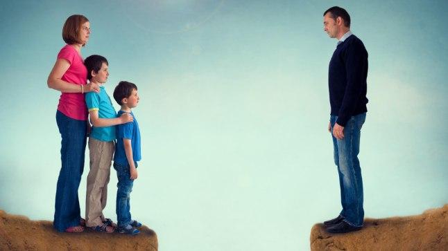 KURISTIK: Mida teha olukorras, kus elatisraha on korralikult makstud, aga lastega kohtuda ikka ei saa? Alamy/aop