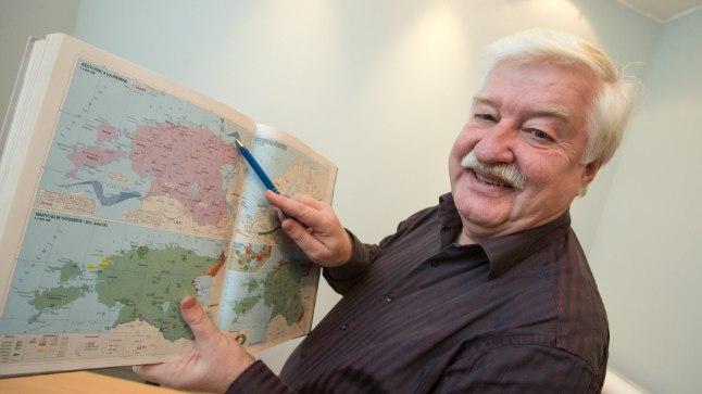 Hardo Aasmäe (11.02.1951 – 29.12.2014)