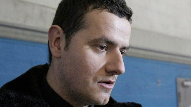 Jelena Glebova treener Igor Krokavec.