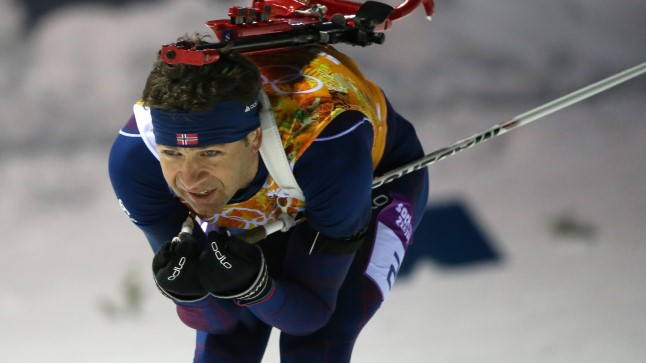 Norra laskesuusatajast Ole Einar Björndalenist sai eile taliolümpiamängude edukaim sportlane. Laskesuusalegend on nüüd võitnud 13 olümpiamedalit, neist 8 kuldset.