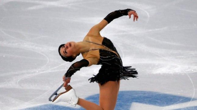 Jelena Glebova.