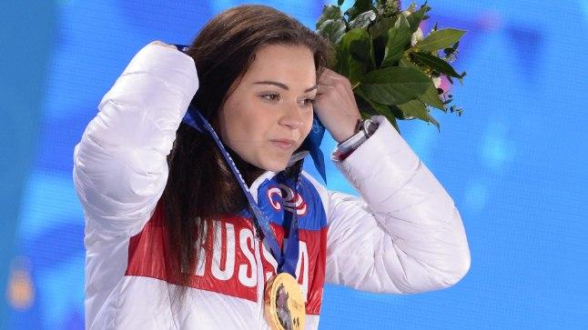 Iluuisutamise naiste üksiksõidus kuldmedali võitnud Adelina Sotnikova oli üks neist, kes aitas kindlustada Venemaa esikoha medalitabelis.