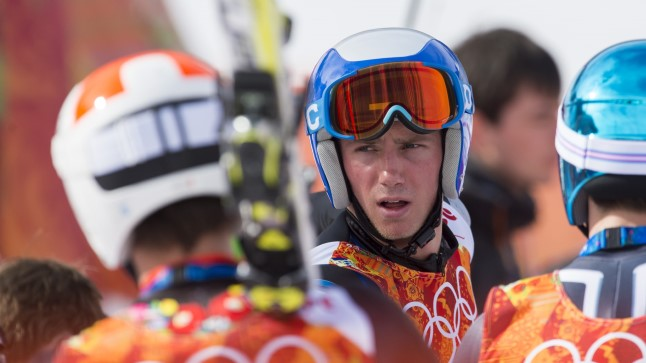 Warren Smith - Eesti koondise suur õnnestuja.