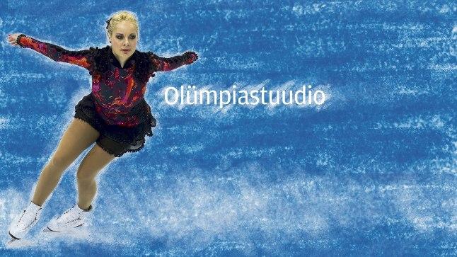Olümpiastuudio.