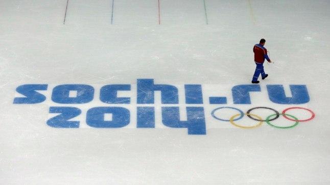 Sotši olümpiamängude alguste on Eesti jaoks varjutanud järjekordne dopinguskandaal.