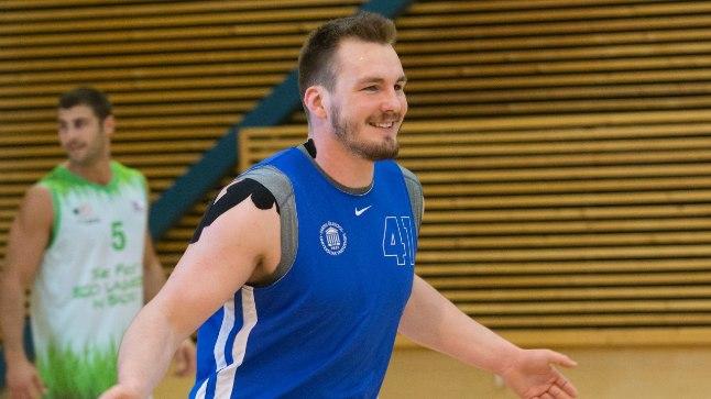 Eesti judomeistrivõistlustel seljatas Juhan Mettis Euroopa eksmeistri Martin Padari. aldo luud