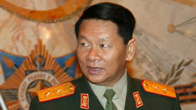 Douangchay Phichit.